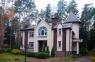 Элитные дома, коттеджи и недвижимость на Рублевке
