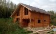 Дом 118 м² на участке 10 сот.