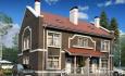 Дом 153 м² на участке 2.6 сот.