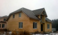 Дом 160 м² на участке 9 сот.