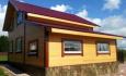 Дом 176 м² на участке 15 сот.